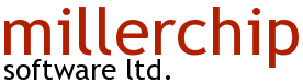 Millerchip Software Ltd.